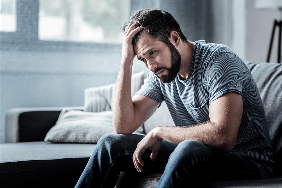 Terapia per la cura della depressione